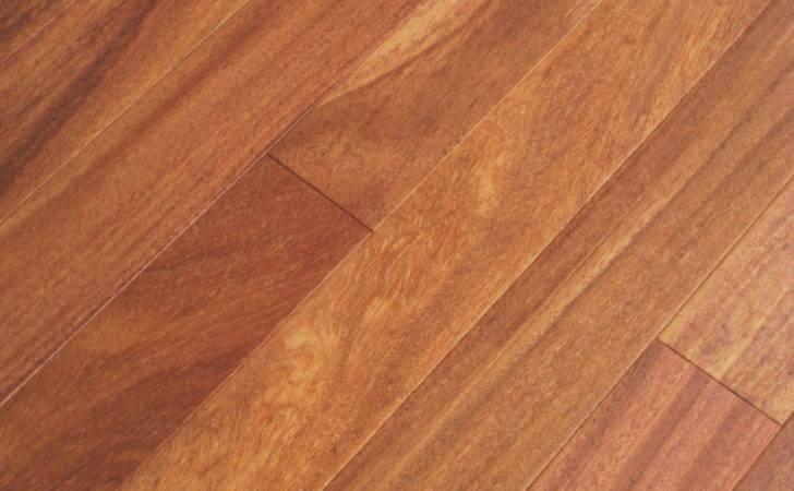 Cumaru Light Brazilian Teak Hardwood Flooring