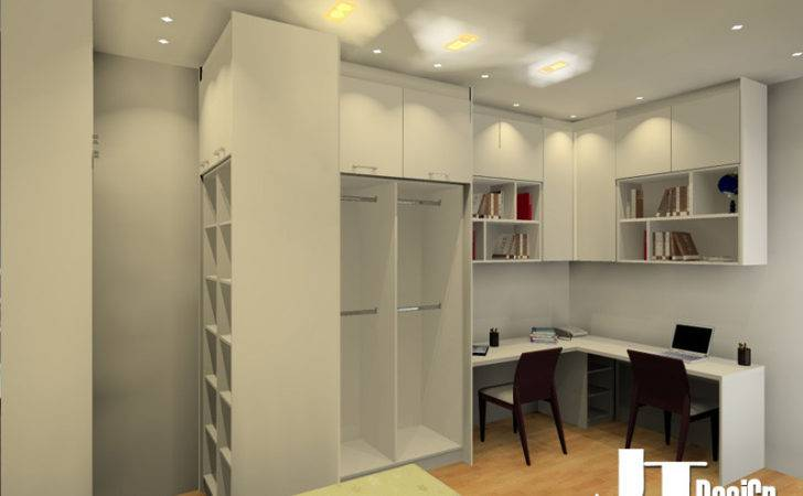 Cupboard Designs Study Room Home
