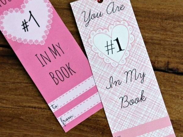 Curated Diy Bookmarks Ideas Terriaashby Valentines Valentine