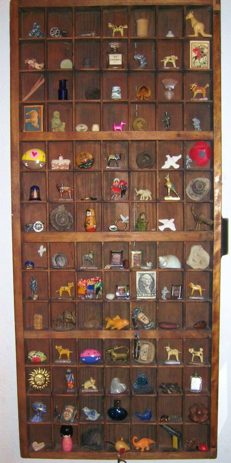 Curio Cabinet Junk Pinterest