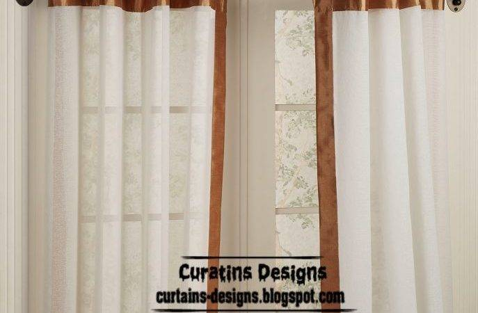 Curtain Different Ways Hang Drapes