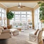 Curtains Sunroom Home Pinterest