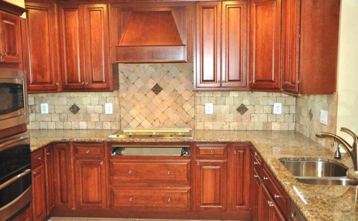 Custom Backsplash Tile Works Granix Marble Granite Inc