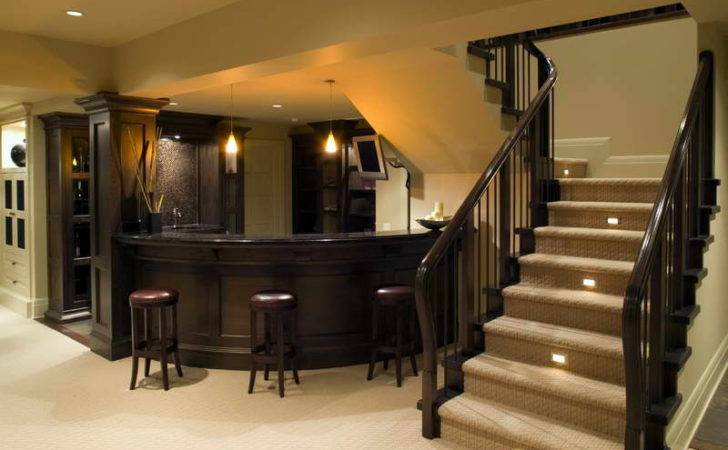 Custom Bar Bars Wet Sale Basement Wooden