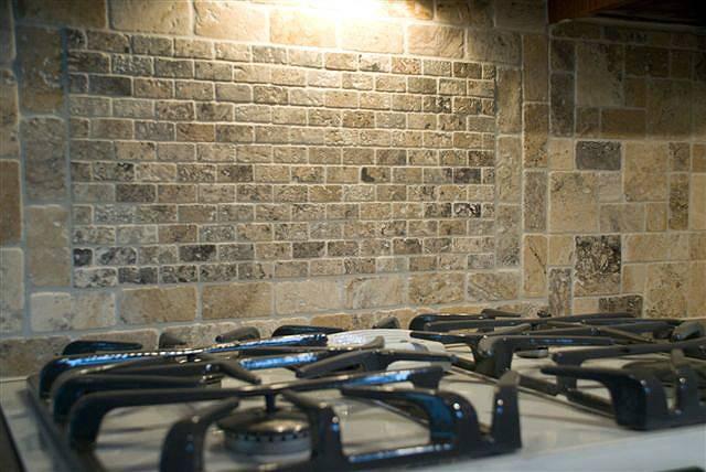 Custom Bathroom Kitchen Backsplashes Renovations Countertops Kitchener