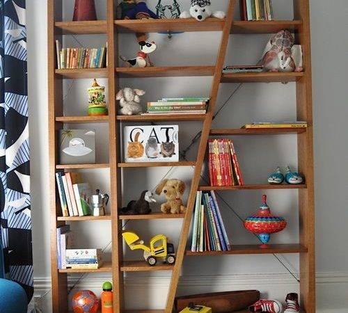 Custom Bookshelves Kids Bookcase Creative Bookcases Themed