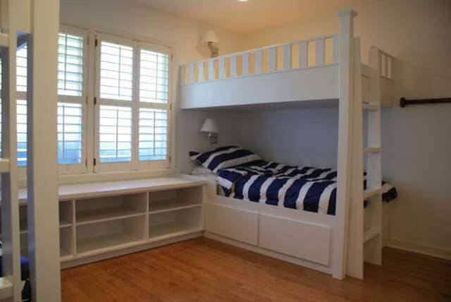 Custom Built Bunk Beds Contemporary Jacksonville