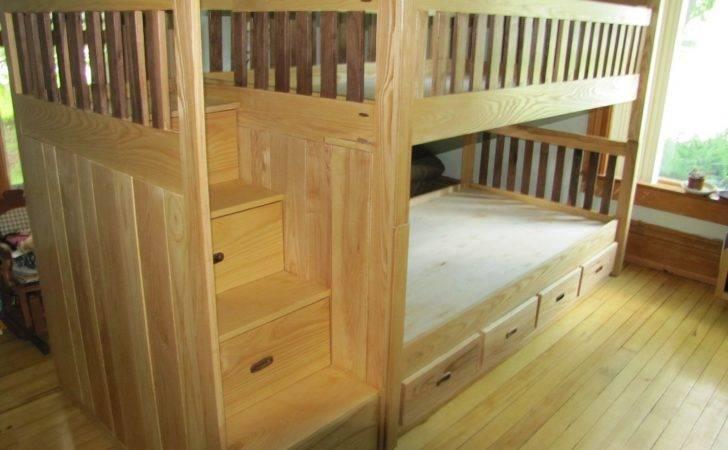 Custom Bunk Bed Weber Wood Designs Custommade