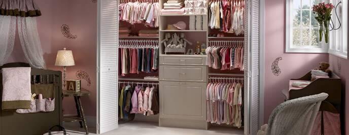 Custom Closet Concepts
