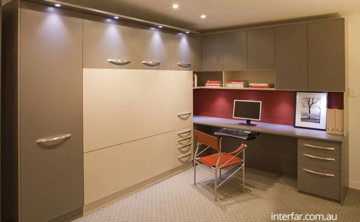 Custom Home Office Furniture Interfar
