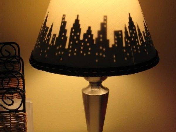 Custom Lampshades Design Exclusive Lampshade