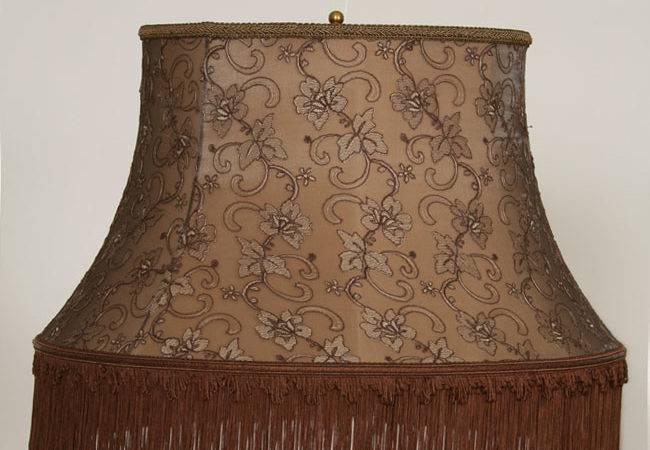 Custom Lighting Lamp Shades Restoration