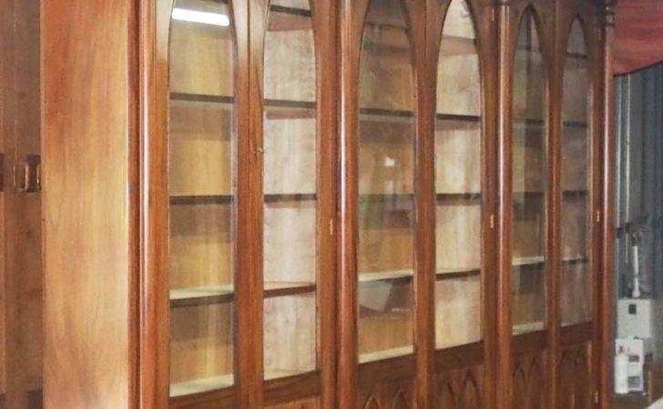 Custom Made Bookcases Desks Melbourne Fine Furniture
