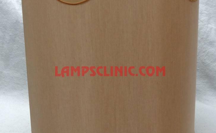 Custom Made Lamp Shades