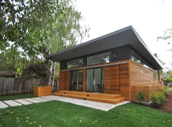Custom Modular Homes California Prices Modern Home
