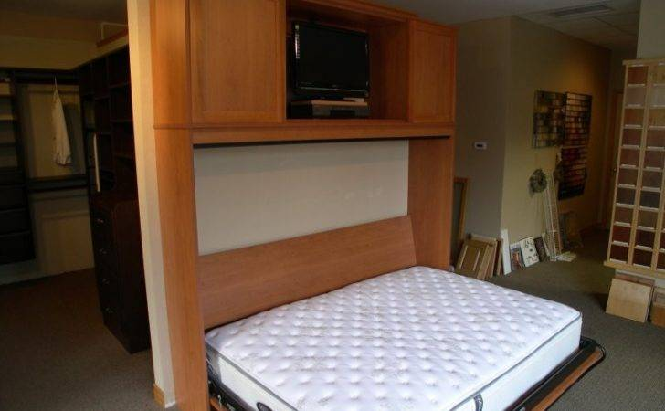 Custom Murphy Beds Wall Nyc Bed Center