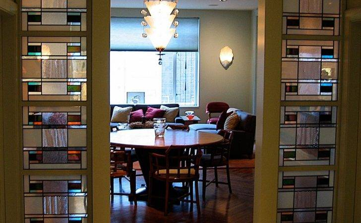 Custom New York City Apartment Room Dividers Doors Wrw Studio