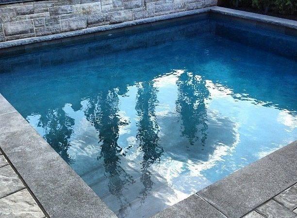 Custom Plunge Pool Landscaping Traditional Toronto