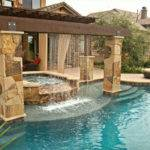 Custom Pool Layouts Designs