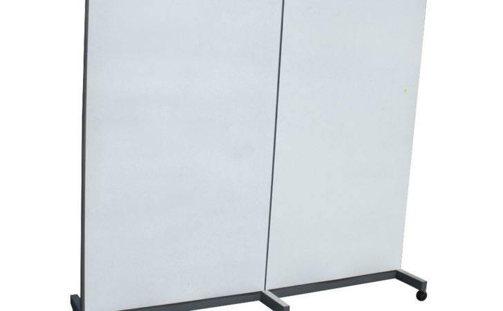 Custom Room Divider Presentation Board Price Reduced