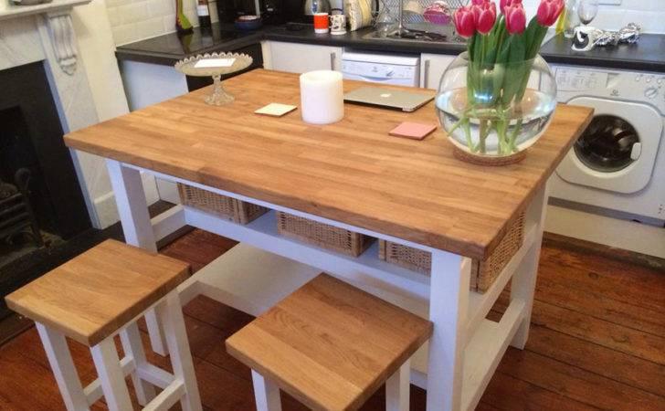 Customer Kitchen Wooden Worktop Express