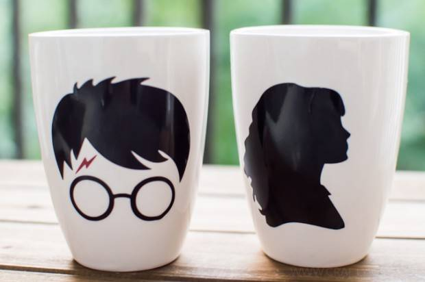 Cute Gift Ideas Unique Diy Mugs Style Motivation