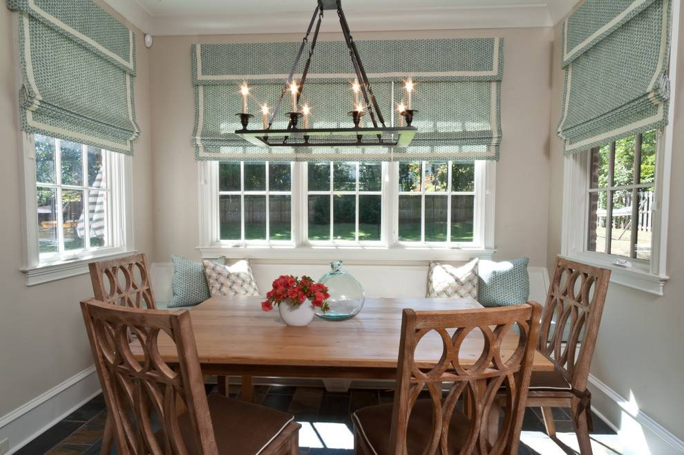 Cute Nook Roman Shades Happy Home Pinterest