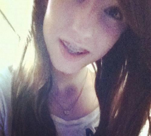 Cute Teen Girl Tumblr