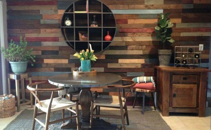 22 Fresh Urban Rustic Home Decor - Homes DIY Decor