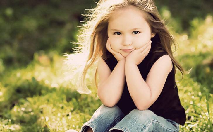 Cutest Baby Girl Cute