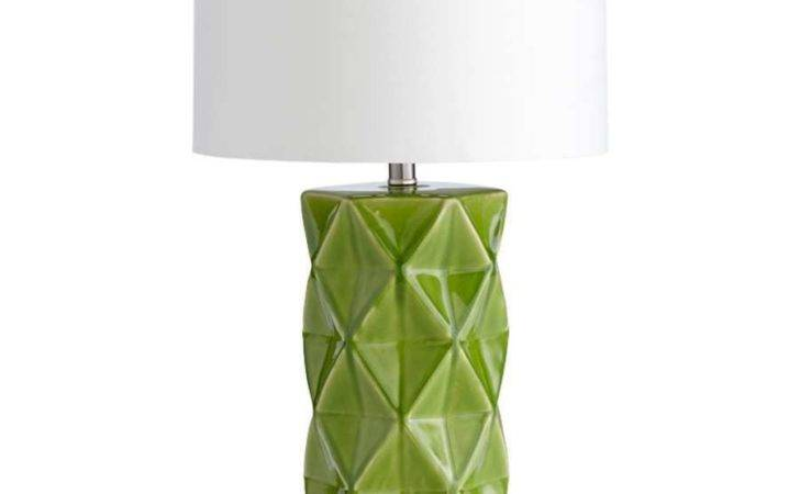 Cyan Design Hoshi Table Lamp Green Apple Ebay