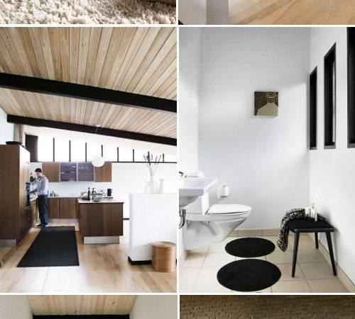 Danish Home Contemporary Design Sarah Frances Dias