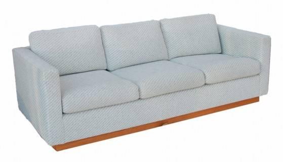 Danish Scandinavian Design Sofa