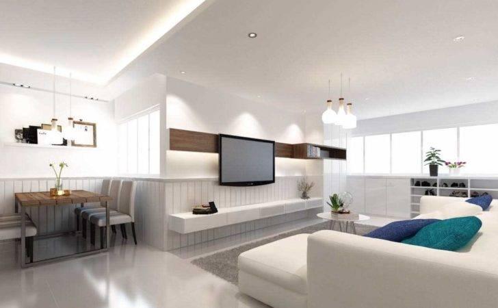 Danish Style Build House Scandinavian Interior Design