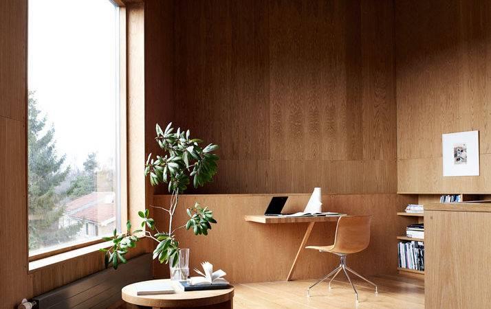 Danish Summer Home Wienberg Architects Yatzer