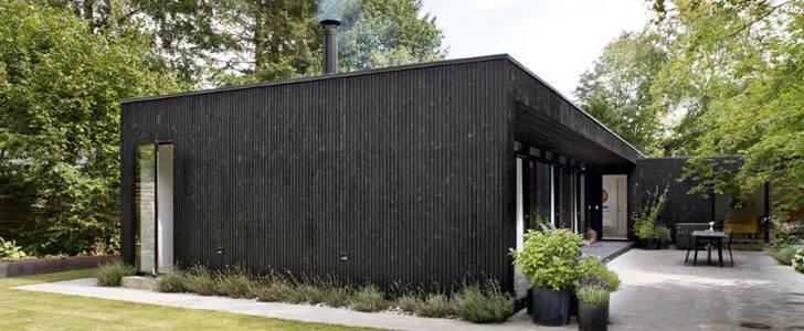 Danish Summer House Nordicdesign