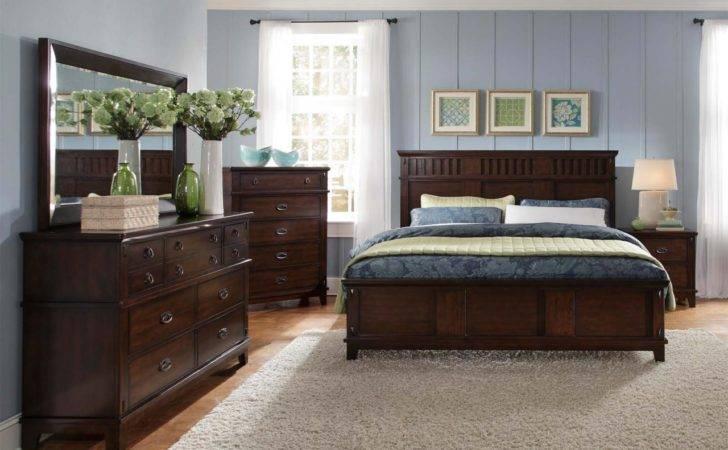 Dark Brown Bedroom Furniture Reviews