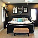 Dark Master Bedroom Pinterest Cozy Decor Romantic