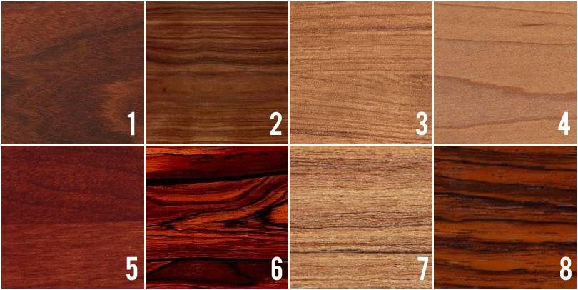 Dark Wood Types Know Your Hardwoods Electrogent