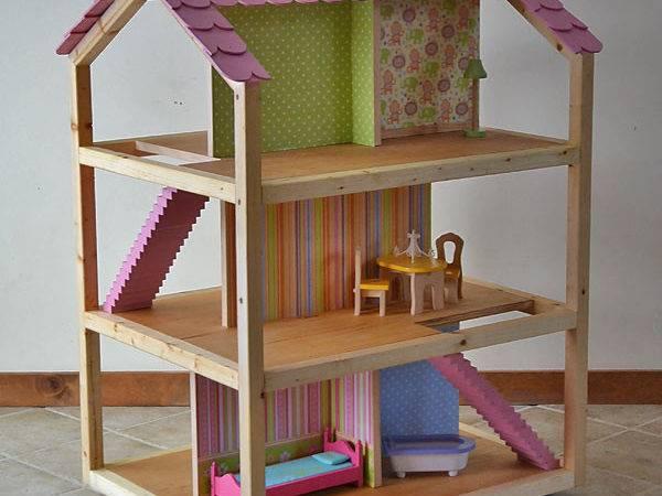 Darling Diy Dollhouses