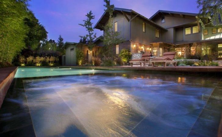 David Tisherman Luxury Swimming Pools Brabbu Design Forces