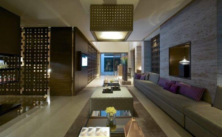 Day Spa Design Kdnd Studio Llp Interior Styles