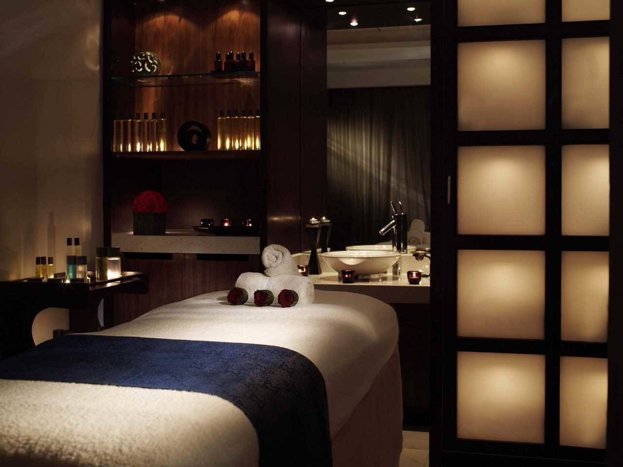 Day Spa Room