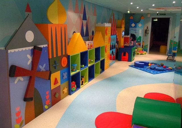 Daycare Design Ideas Alliechristine