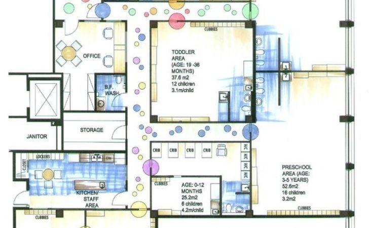 Daycare Floor Plans Visit Spotdesignco Dream Preschool