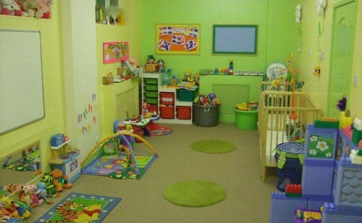 Daycare Layout Design Infant Room Welcome Our Baby
