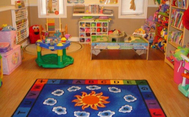 Daycare Room Design Ideas Best House