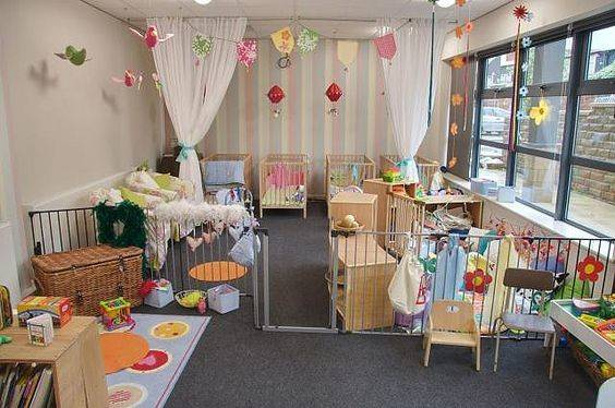 Daycare Room Design Ideas More