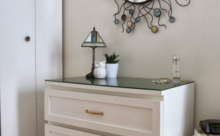 Decided Paint Said Malm Dressers Introducing First Ikea Hack