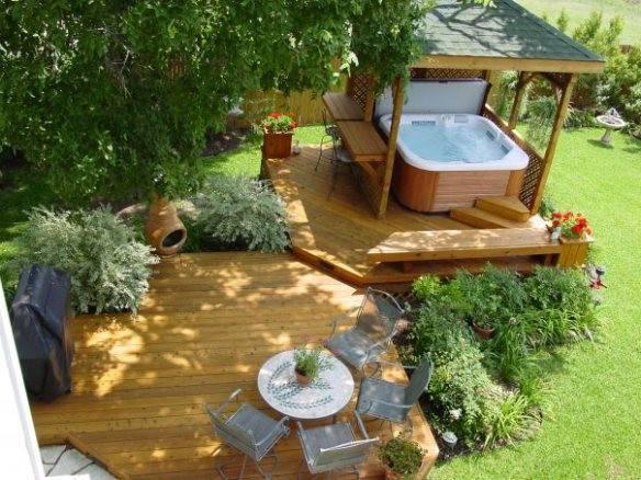 Deck Design Ideas Block Louis Decks